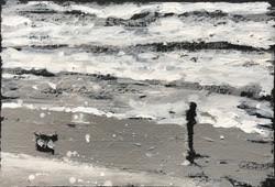 Beach Study 1