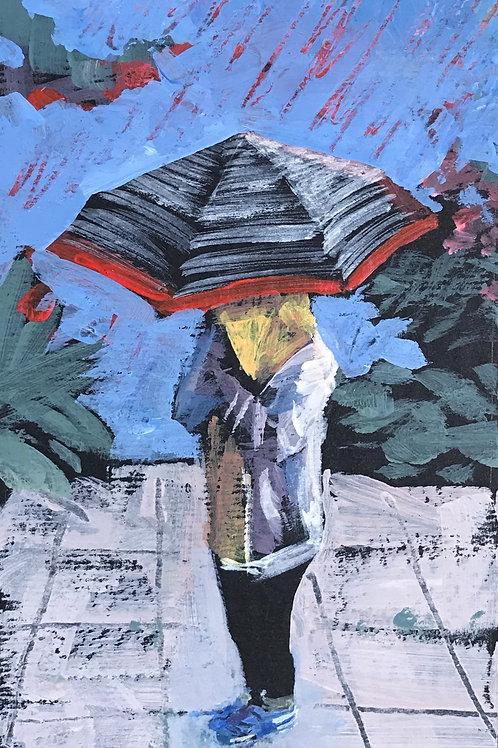 Feeling Rainy