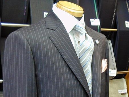 2020年夏の新作:ビスポーク・スーツ