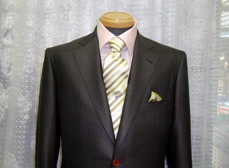 フルオーダー:スーツ