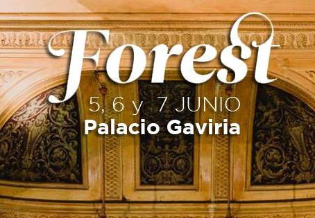 Forest  /// Palacio de Gaviria