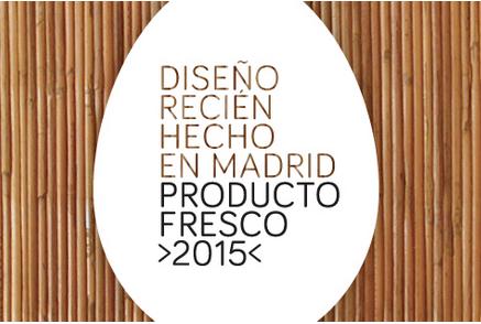"""disloque en """"Producto Fresco"""" 2015"""