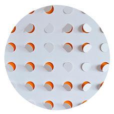 zinetic es un homenaje a los fenómenos ópticos