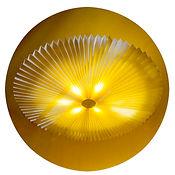 MEDUSA , lámpara de origami, diseño de producto, nachomonterodesign.net