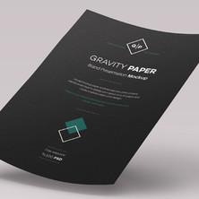 004-gravity-A4-paper-presentation-mockup