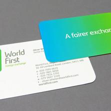 World-First_round-corner-Business-card_-