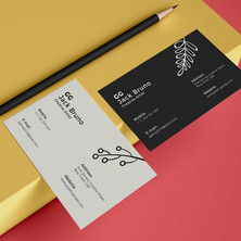 Free-Brand-Business-Card-Mockup-Template