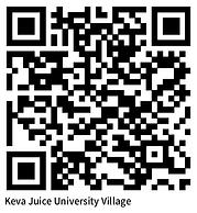 Keva Juice University Village.png