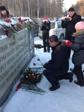 70 лет прорыва блокады Ленинграда