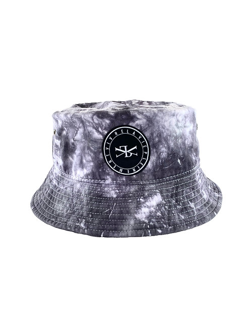 Uniquely Made Tie Dyed Bucket Hat