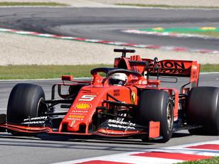 Vettel and Ferrari to part ways after 2020 Season