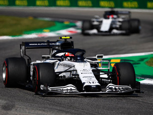 F1: Gasly takes maiden win after crazy Italian GP