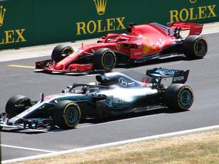 Formula One: Ferrari unveil 2020 Challenger