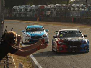 BTCC: Brand Hatch GP Round 6