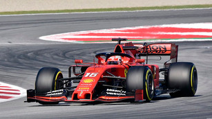 Potential drivers Ferrari should consider for 2021
