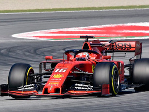 Potential drivers Ferrari should consider for 2021