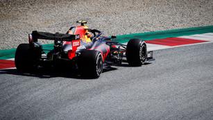 F1: Analysing Friday in Styria