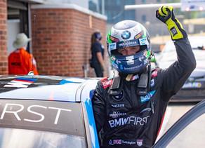 BTCC: Brands Hatch GP Round 5