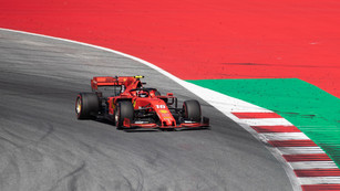 Formula One: Leclerc fends-off Mercedes attack to win passionate Italian GP