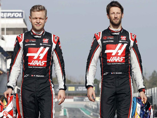F1 2021: Grosjean and Magnussen dropped by Haas for 2021