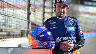 F1: Alonso to return with Renault in 2021