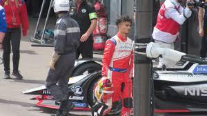 Formula E: Pascal Wehrlein to leave Mahindra with immediate effect