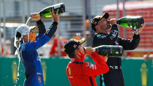 F1: Austrian GP Reaction