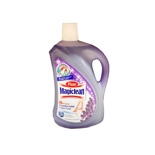 Magiclean Floor Cleaner - Aromatic Lavender 2L