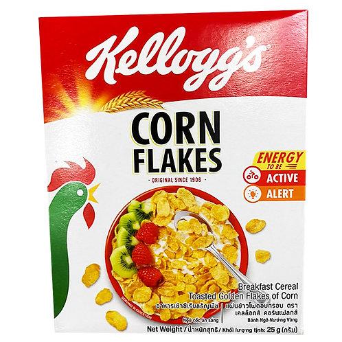 Kellogg's Cereal - Cornflakes 25g