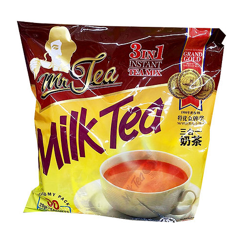 Mr Tea 3 in 1 Milk Tea Mix 30 x 20g