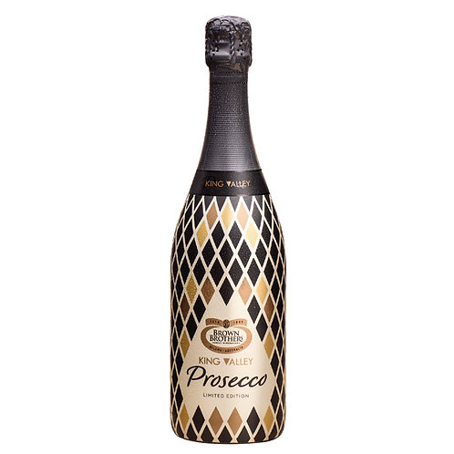 BROWN BROTHERS Prosecco NV 75cl