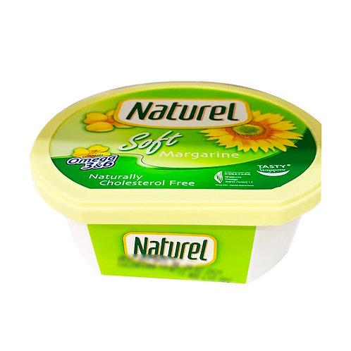 Naturel Cholesterol Free Margarine - Soft 250g