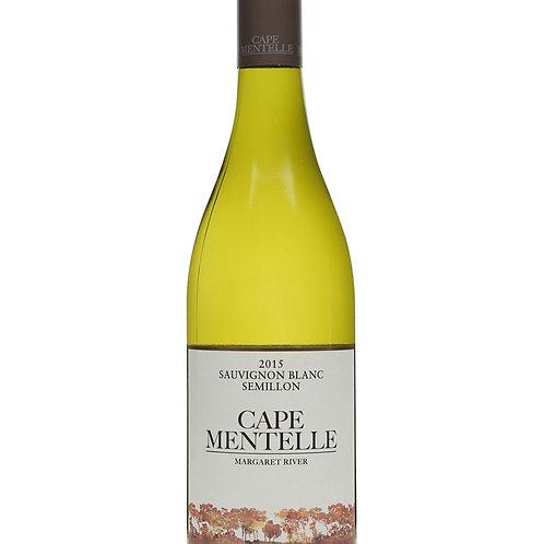 CAPE MENTELLE Sauvignon Blanc Semillon 75cl