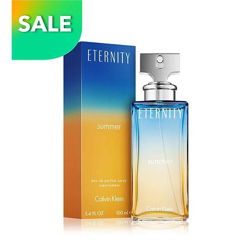 Calvin Klein Eternity 2017 Summer Summer 100ml