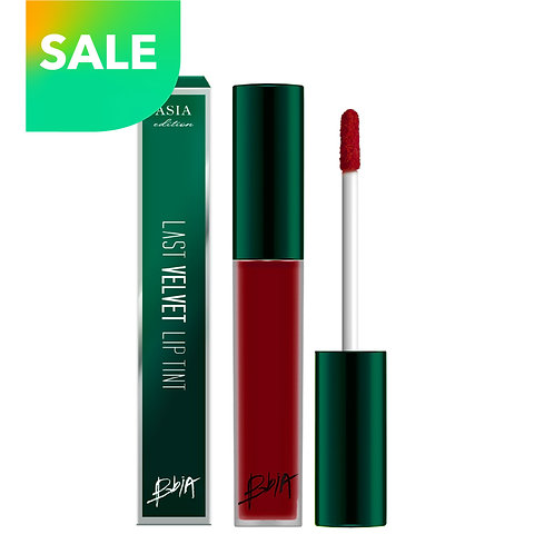 BBIA Last Velvet Lip Tint A4 Kaohs Red