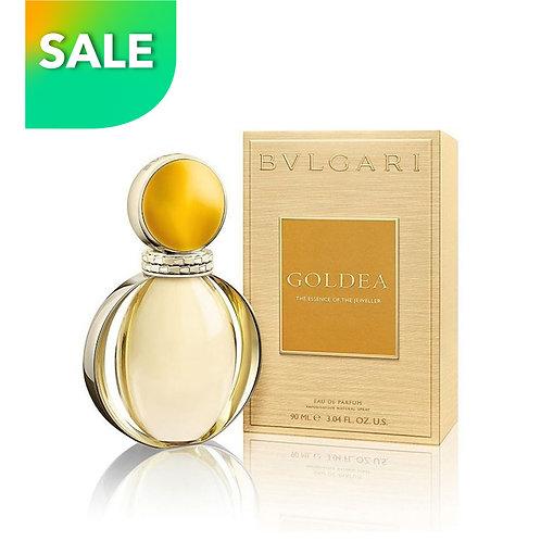 Bvlgari Goldea Essence Of The Jeweller EDP 90ml