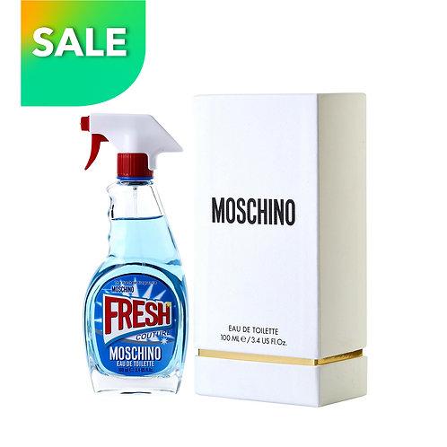 Moschino Fresh EDT 100ml