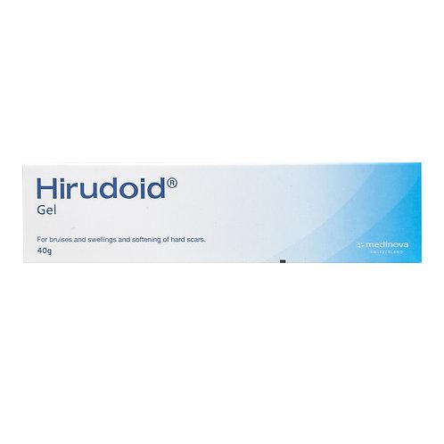 Hiruscar Hirudoid Gel 40g