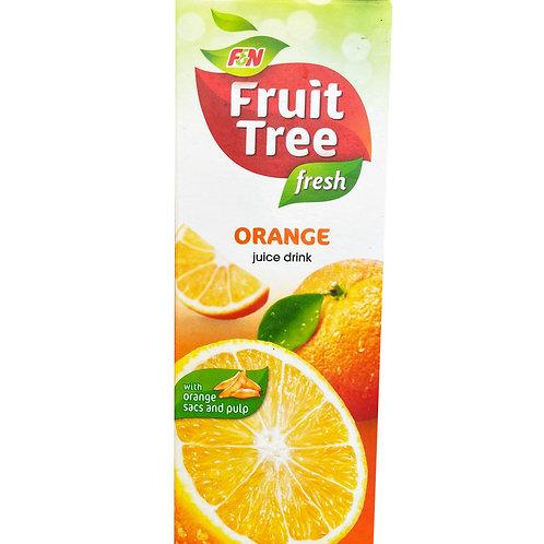 Marigold Peel Fresh Juice - Orange 1L