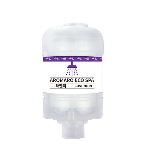 Eco Spa Shower Filter - Lavender