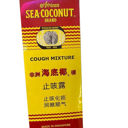 African Sea Coconut Cough Mixture 177ml