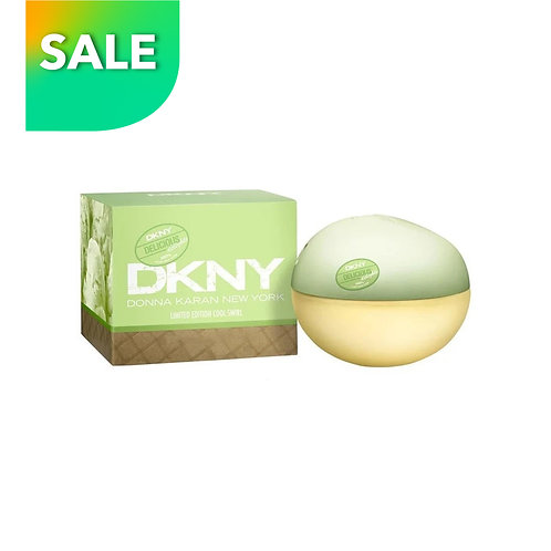 Dkny Delicious Limited Edition Cool Swirl 50ml
