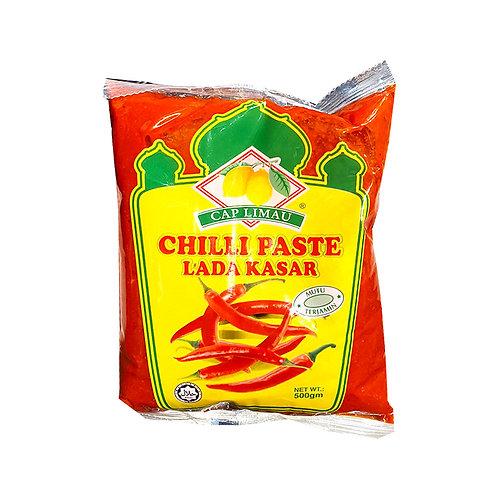 Cap Limau Chili Paste 200g