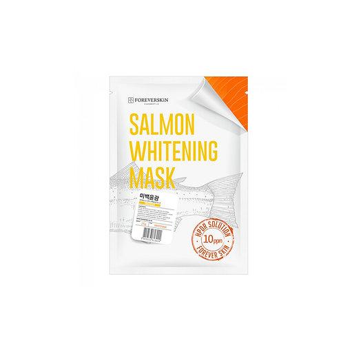 Salmon Whitening Mask(10Pcs)