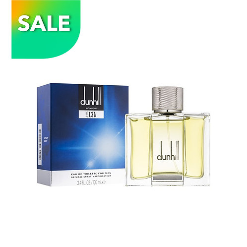 Dunhill Dunhill 51.3N 3N 100ml