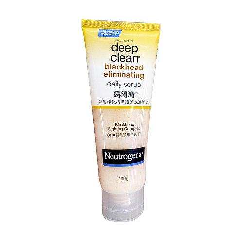 Neutrogena Deep Clean Daily Scrub - BH Eliminating 100g