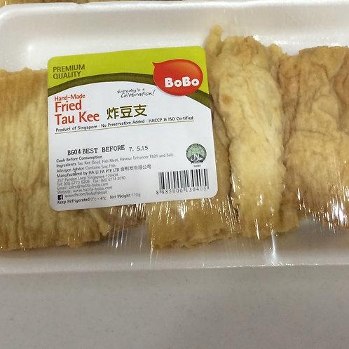 BoBo Fried Tau Kee - Hand-Made 110g