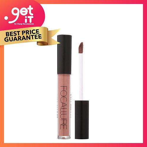 Focallure Nude waterproof lipstick-47 Copper Rose