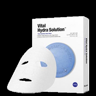 Dr. Jart+ Mask Dermask Vital Hydra Solution Mask 5Pcs