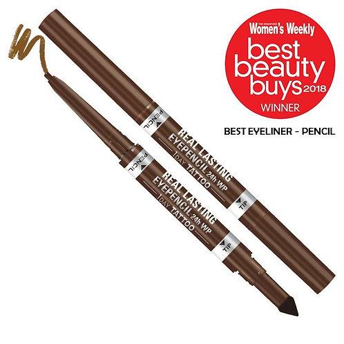 Waterproof Eye Pencil - Natural Brown